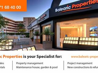 Top quality semidetached houses for sale on plan in Palma