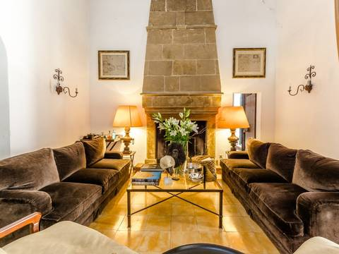 SWOPAL2101 Apartment with lots of character near the Plaza of Santa Eulalia in Palma