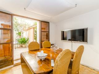 Apartment with lots of character near the Plaza of Santa Eulalia in Palma