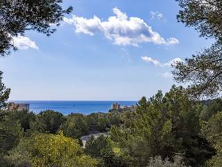 Unique property close to Palma with wonderful views in Genova