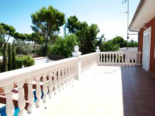 Detached house for sale in Palma Nova set on a plot of 354m2