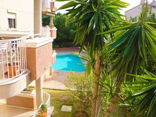 South-facing apartment for sale in Puerto Portals
