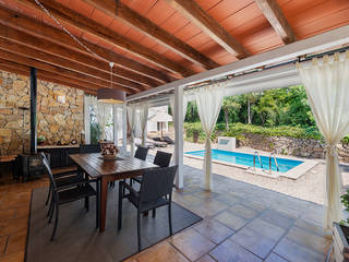 Delightful 3 bedroom villa with private garden and pool in Portals Nous