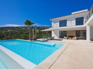 Exceptional luxury villa of the highest standard in Puerto Andratx