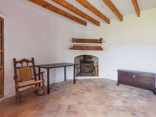 Country home for sale in Andratx situated in a picturesque environment
