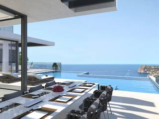 Impressive luxury villa in the best location in Port Andratx