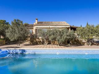 Mallorcan finca with huge potential for investment near the Puntiro golf course