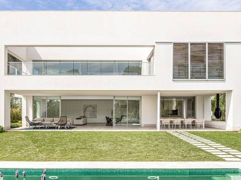 SWOSDM40143-A Luxury villa in exclusive location in Sol de Mallorca, close to golf courses and marinas