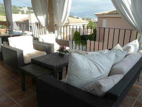 SWOSOV1303 House for sale in Son Vida, Palma in a quiet and peaceful location