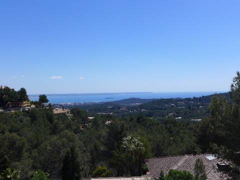 SWOSOV4262 Magnificent villa for sale in Son Vida with fantastic views over the Bay of Palma