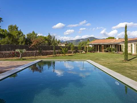 SWOSTM40039 Wonderful countryside villa in a peaceful location just outside Santa Maria