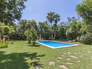Magnificent country estate with holiday rental license in Santa Maria