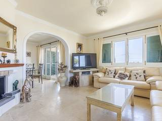 Nice villa for sale in El Toro next to Port Adriano and Nova Santa Ponsa