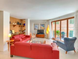 Apartment for sale in Palma Old Town, - with Cathedral views
